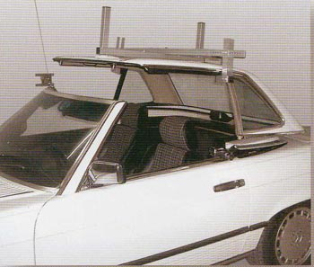 Elavador de Hard-Top